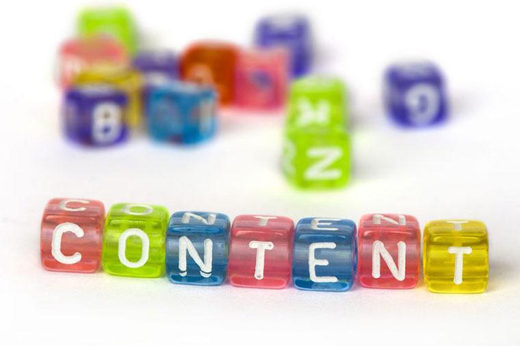 facebook content blocks