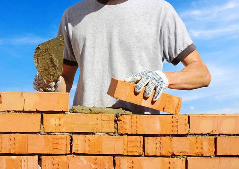 SEO services for building suppliers